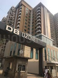 Gallery Cover Image of 650 Sq.ft 1 BHK Apartment for buy in DB Ozone, Dahisar East for 5300000