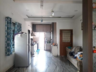 Gallery Cover Image of 1500 Sq.ft 3 BHK Apartment for rent in Habsiguda for 25000