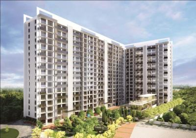 Gallery Cover Image of 1292 Sq.ft 2 BHK Apartment for buy in Proxima Residences, Andheri East for 18000000