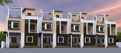 Gallery Cover Image of 1000 Sq.ft 2 BHK Villa for buy in Kolathur for 5400000