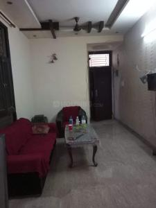 Living Room Image of Super Accommodation in Gyan Khand