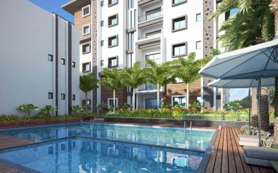Gallery Cover Image of 1368 Sq.ft 2 BHK Apartment for buy in Tellapur for 6292800