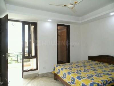 Bedroom Image of PG 4035282 Pul Prahlad Pur in Pul Prahlad Pur