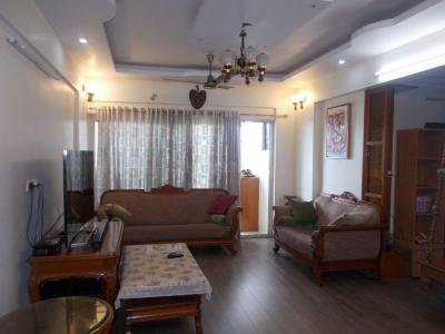 Gallery Cover Image of 1634 Sq.ft 3 BHK Apartment for buy in Aisshwarya Excellency, Dooravani Nagar for 9800000