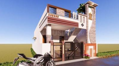 Gallery Cover Image of 850 Sq.ft 2 BHK Independent House for buy in Medavakkam for 7250000