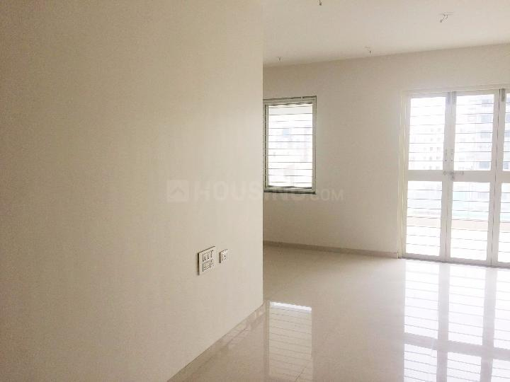 Living Room Image of 600 Sq.ft 1 BHK Apartment for rent in Wanowrie for 13000