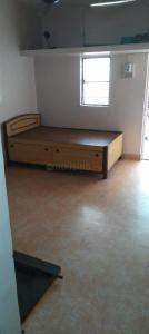 Gallery Cover Image of 415 Sq.ft 1 RK Independent Floor for rent in Dhankawadi for 5500