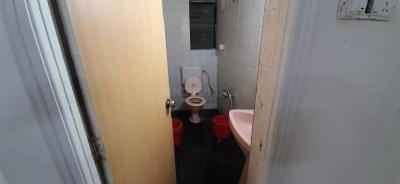 Common Bathroom Image of Kumar PG in Viman Nagar