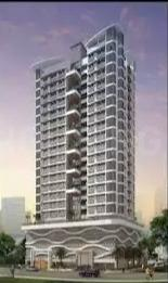 Gallery Cover Image of 700 Sq.ft 1 BHK Apartment for buy in Laxmi Callista, Goregaon West for 11800000