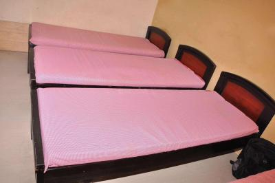 मधापुर में श्री चैतन्य वूमेन्स पीजी में बेडरूम की तस्वीर