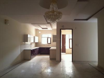 Gallery Cover Image of 2250 Sq.ft 4 BHK Independent Floor for buy in Sector 43 for 7968000