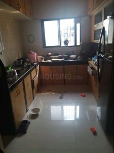 Kitchen Image of Dipu in Nigdi