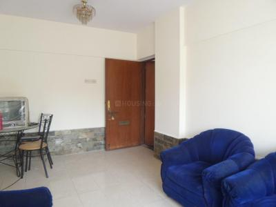 Gallery Cover Image of 800 Sq.ft 2 BHK Apartment for buy in Kandivali East for 13800000