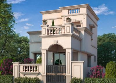 Gallery Cover Image of 760 Sq.ft 1 BHK Independent House for buy in Maraimalai Nagar for 3000000