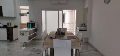 Gallery Cover Image of 3120 Sq.ft 3 BHK Apartment for buy in Western Plaza, Shaikpet for 24500000