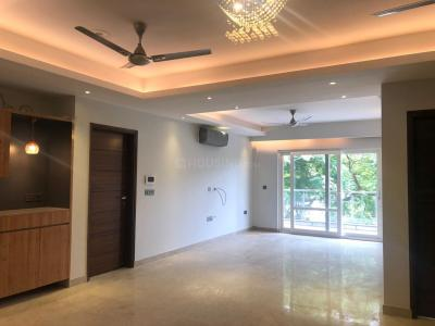 Gallery Cover Image of 2475 Sq.ft 3 BHK Independent Floor for buy in Sector 45 for 23500000