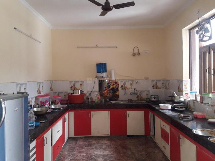 Kitchen Image of Ras PG in Sector 23A