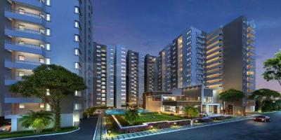 Gallery Cover Image of 1345 Sq.ft 3 BHK Apartment for buy in Alliance Galleria Residences, Old Pallavaram for 9953000
