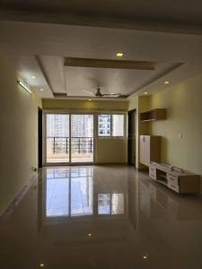 Gallery Cover Image of 1600 Sq.ft 3 BHK Apartment for rent in Saket Callipolis, Halanayakanahalli for 42000