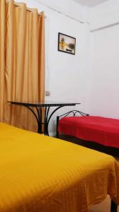 Bedroom Image of Cascade PG in Viman Nagar