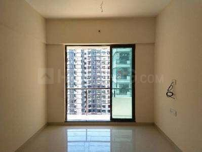 Gallery Cover Image of 1000 Sq.ft 3 BHK Apartment for buy in Blue Baron Zeal Regency, Virar West for 5438000