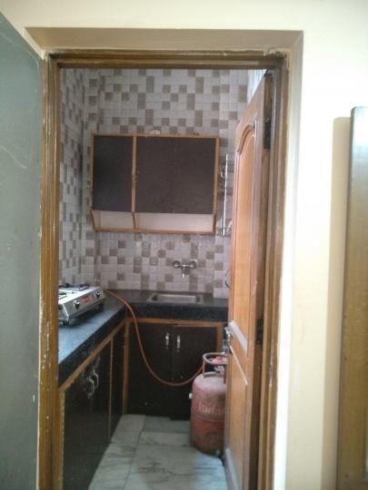 पीजी 3806368 साकेत इन साकेत के किचन की तस्वीर