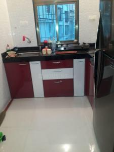 Gallery Cover Image of 550 Sq.ft 1 BHK Apartment for rent in Borivali West for 21000
