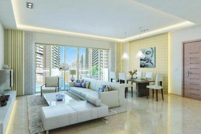 Gallery Cover Image of 1483 Sq.ft 3 BHK Apartment for buy in L And T Emerald Isle T15, Powai for 33100000