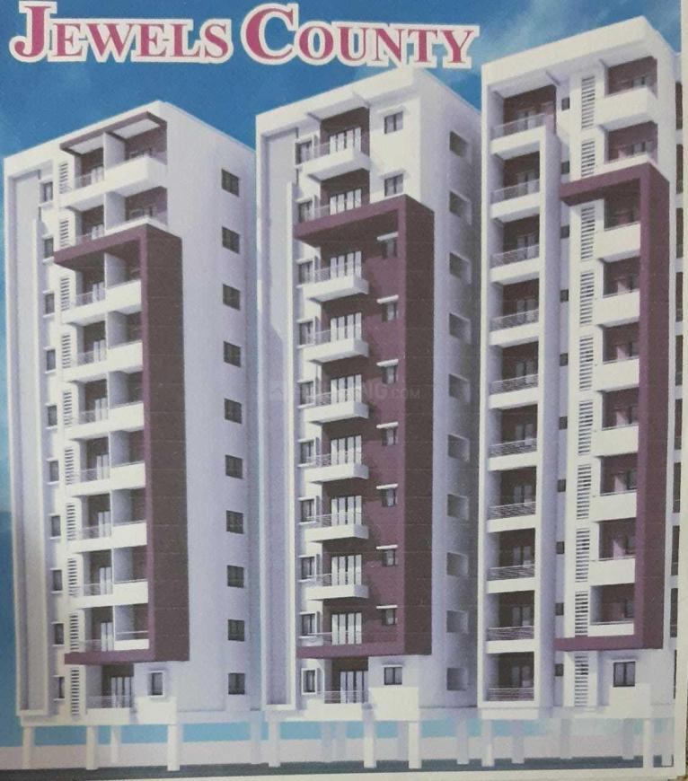 Building Image of 1224 Sq.ft 2 BHK Apartment for buy in Kistareddypet for 3060000