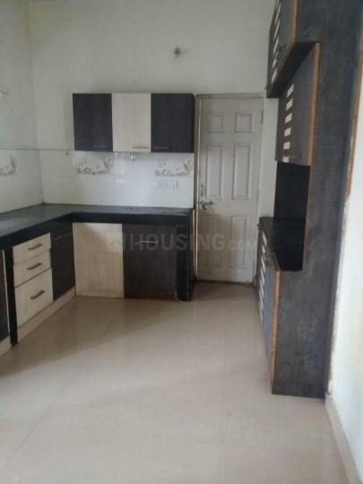 Kitchen Image of 1800 Sq.ft 3 BHK Apartment for rent in Gachibowli for 35000