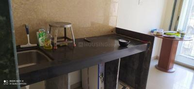 Gallery Cover Image of 410 Sq.ft 1 RK Apartment for rent in Lower Parel for 30000