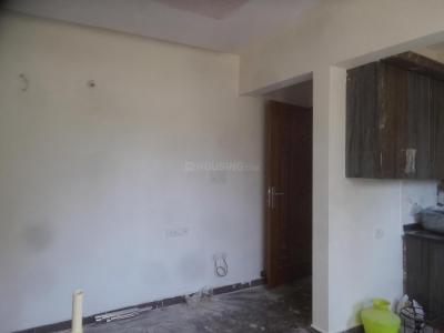 Gallery Cover Image of 500 Sq.ft 1 BHK Apartment for rent in KPC Layout for 12000