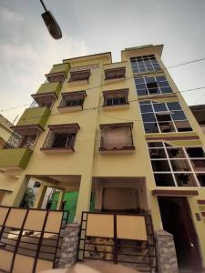 Gallery Cover Image of 840 Sq.ft 2 BHK Apartment for buy in Bansdroni for 3276000