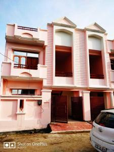 Gallery Cover Image of 1450 Sq.ft 3 BHK Independent House for buy in Aftek Housing, Gaurabagh for 4600000