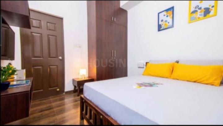 Bedroom Image of Vega45 in HSR Layout