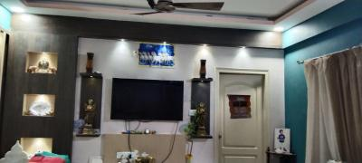 Gallery Cover Image of 1300 Sq.ft 3 BHK Independent Floor for buy in Thurahalli for 7500000
