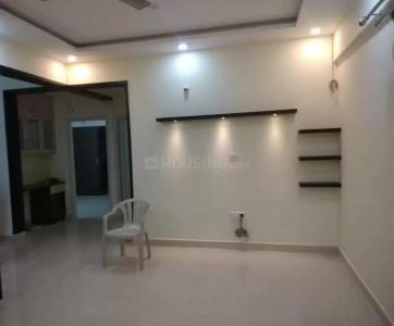 Gallery Cover Image of 1135 Sq.ft 2 BHK Apartment for rent in R B VILLA 3, Electronic City for 16000