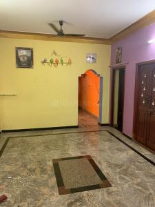 Gallery Cover Image of 1200 Sq.ft 2 BHK Independent House for rent in Hosur Municipality for 11000