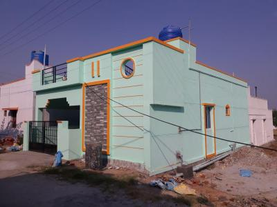 Gallery Cover Image of 1050 Sq.ft 2 BHK Independent House for buy in Pathamuthali for 2850000