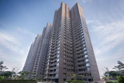 Gallery Cover Image of 1507 Sq.ft 4 BHK Apartment for buy in Wadhwa The Address, Ghatkopar West for 46200000