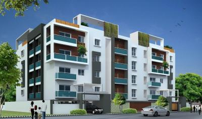 Gallery Cover Image of 730 Sq.ft 2 BHK Apartment for buy in Bansdroni for 2555000