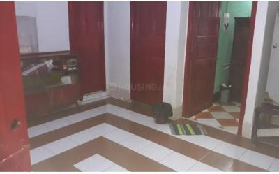 Gallery Cover Image of 1200 Sq.ft 3 BHK Independent Floor for rent in Kankurgachi for 25000