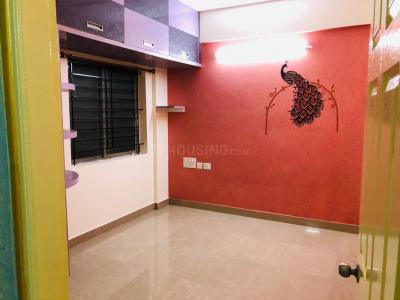 Gallery Cover Image of 1089 Sq.ft 2 BHK Apartment for rent in DS Max Scion, HBR Layout for 18500