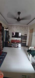 Gallery Cover Image of 385 Sq.ft 1 RK Apartment for buy in Ganat Residency, Bhandup West for 5500000
