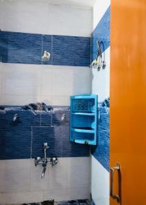 Bathroom Image of Girls PG in Sector 44