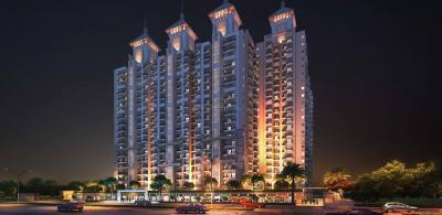 Gallery Cover Image of 920 Sq.ft 2 BHK Apartment for buy in Arihant Abode, Noida Extension for 2983000