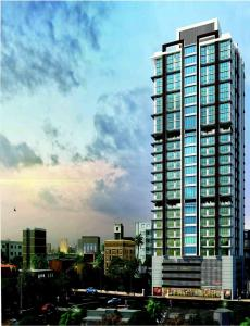 Gallery Cover Image of 650 Sq.ft 1 BHK Apartment for buy in A Patni Nathani Square, Mandvi for 9900000