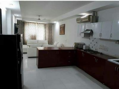 Gallery Cover Image of 2250 Sq.ft 4 BHK Villa for buy in Sector 132 for 11875000