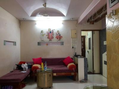 Gallery Cover Image of 1650 Sq.ft 3 BHK Apartment for rent in Santacruz East for 75000