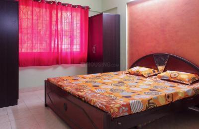 Bedroom Image of F27 Runwal Paradise in Kothrud